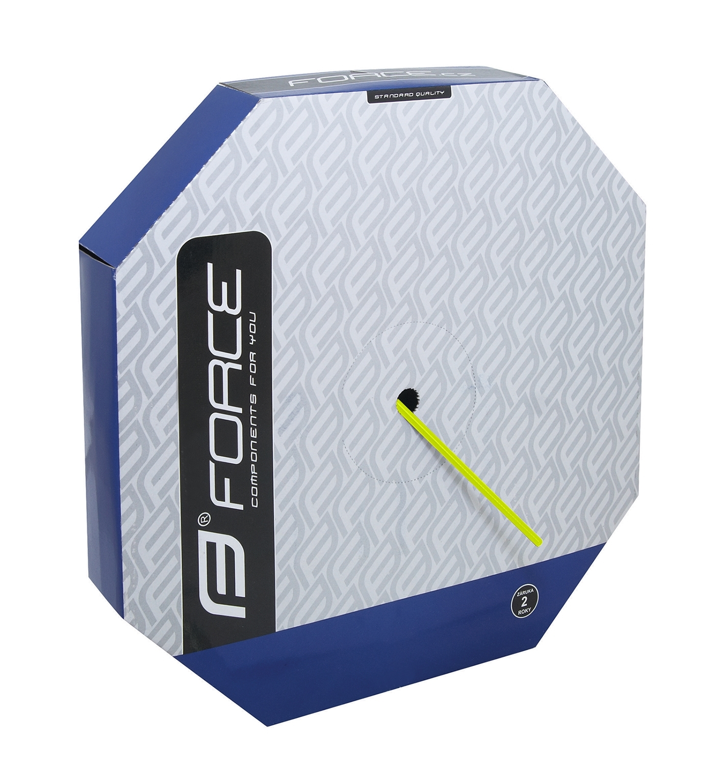 bowden řadící FORCE 4mm, fluo 50m BOX