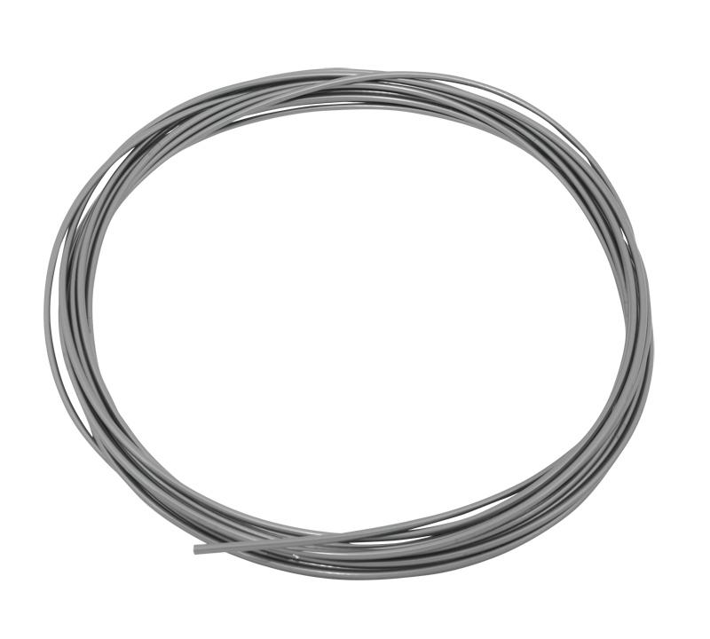 bowden řadící SH SIS-SP41 DURA-ACE, šedý 10m