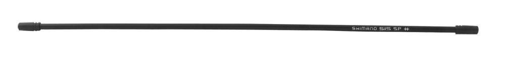 bowden řadící SH SP40 utěsněný, černý 300mm