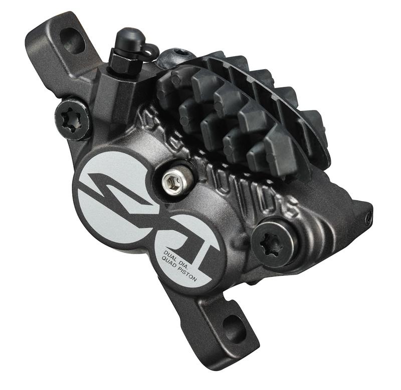 brzda kotoučová/třmen hydraulická SAINT BRM820 UNI