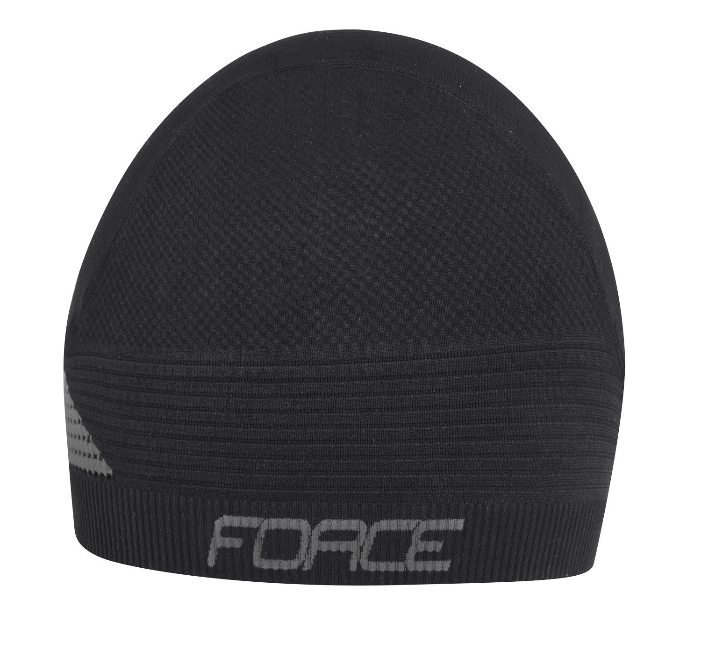 čepice pod přilbu FORCE UNI 8ec0b30618