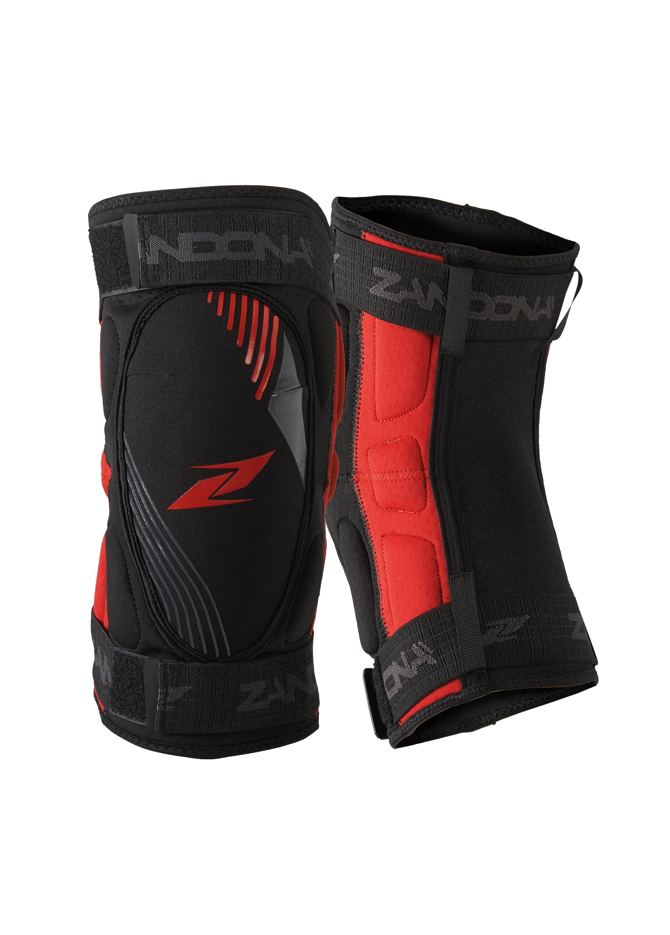 chránič kolene ZANDONA SOFT ACTIVE krátký L-XL