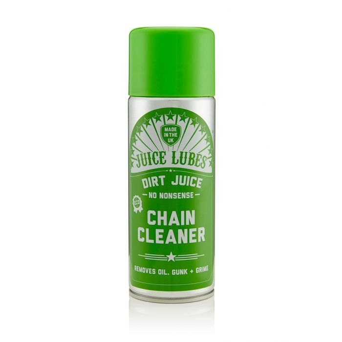 čistič-sprej JUICE LUBES Dirt Juice Boss, 400ml