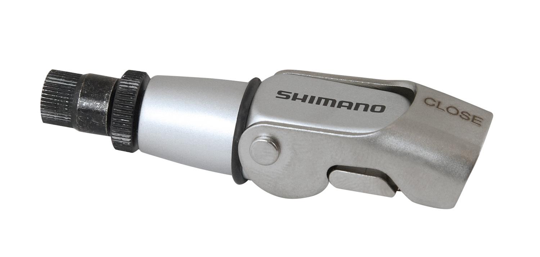 doraz na bowden SMCB90 pro brzdy s přímou montáží
