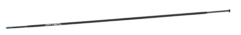 drát na zadní kolo WHRS81C35 294 mm - levá strana