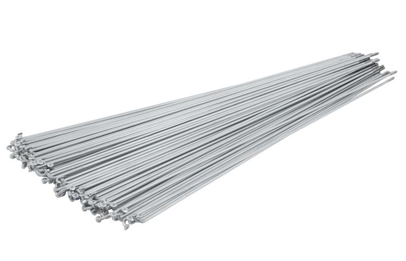 dráty MACH1 GALVA stříbrné 2 mm x 248 mm