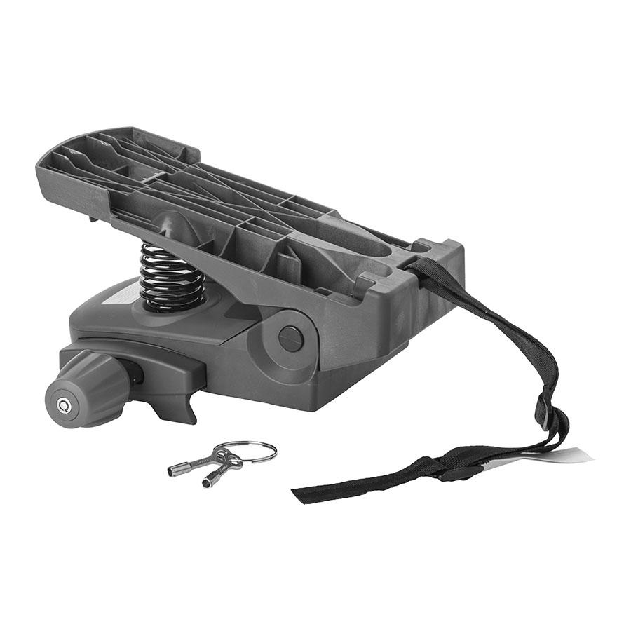 držák-adaptér sedačky HAMAX CARESS PLUS uzamykací