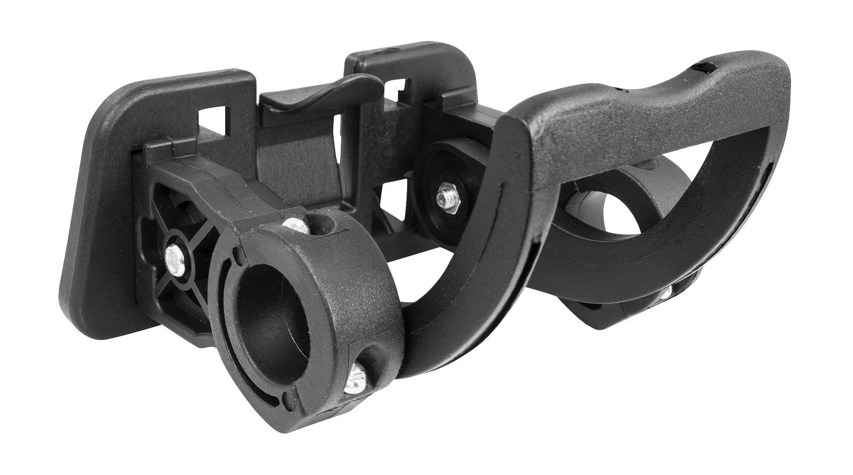 držák KLICK 25,4 mm na přední košík 24055