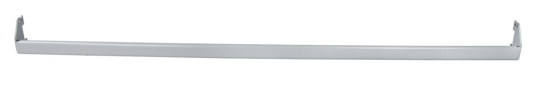 držák-rovný držák na skříň FORCE na textil,100x5cm
