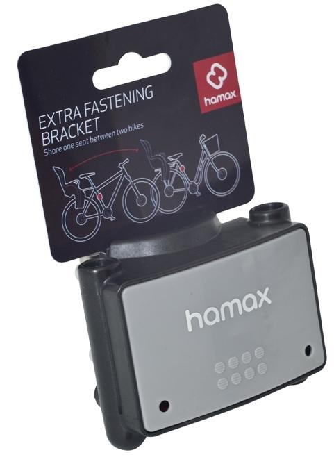 držák sedačky HAMAX UNI neuzamykací