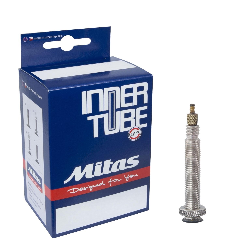 duše MITAS 700 x 23C/28C, galuskový ventilek FV47