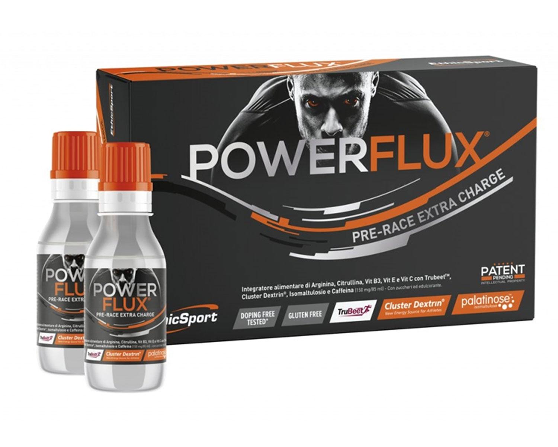 ES POWER FLUX 5x 85 ml monodóza, bez příchuti