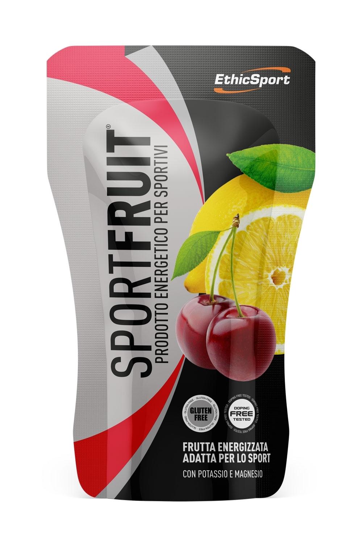 ES SPORT FRUIT 42 g želé, třešeň-citron