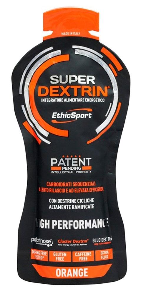 ES SUPER DEXTRIN GEL 55 ml, pomeranč