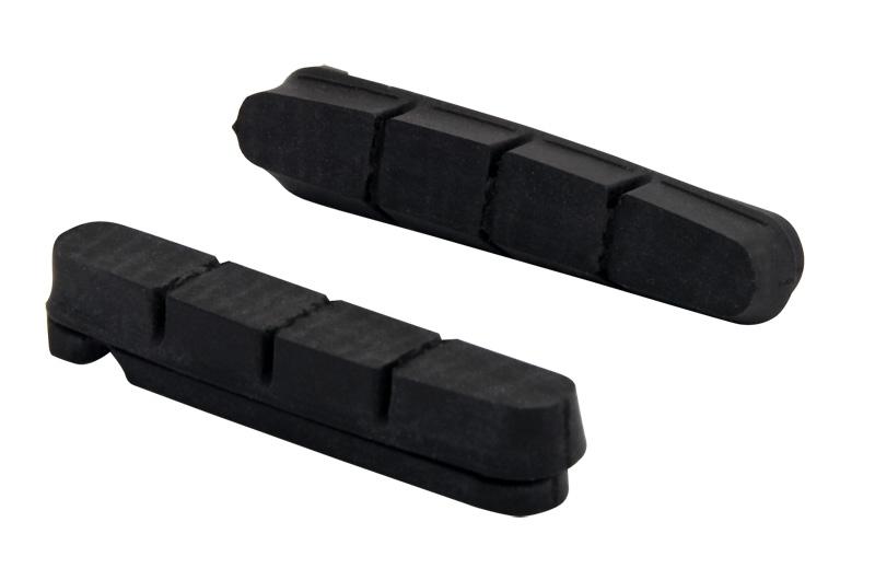 gumičky brzdové samotné náhradní Shimano D-ACE BR7900