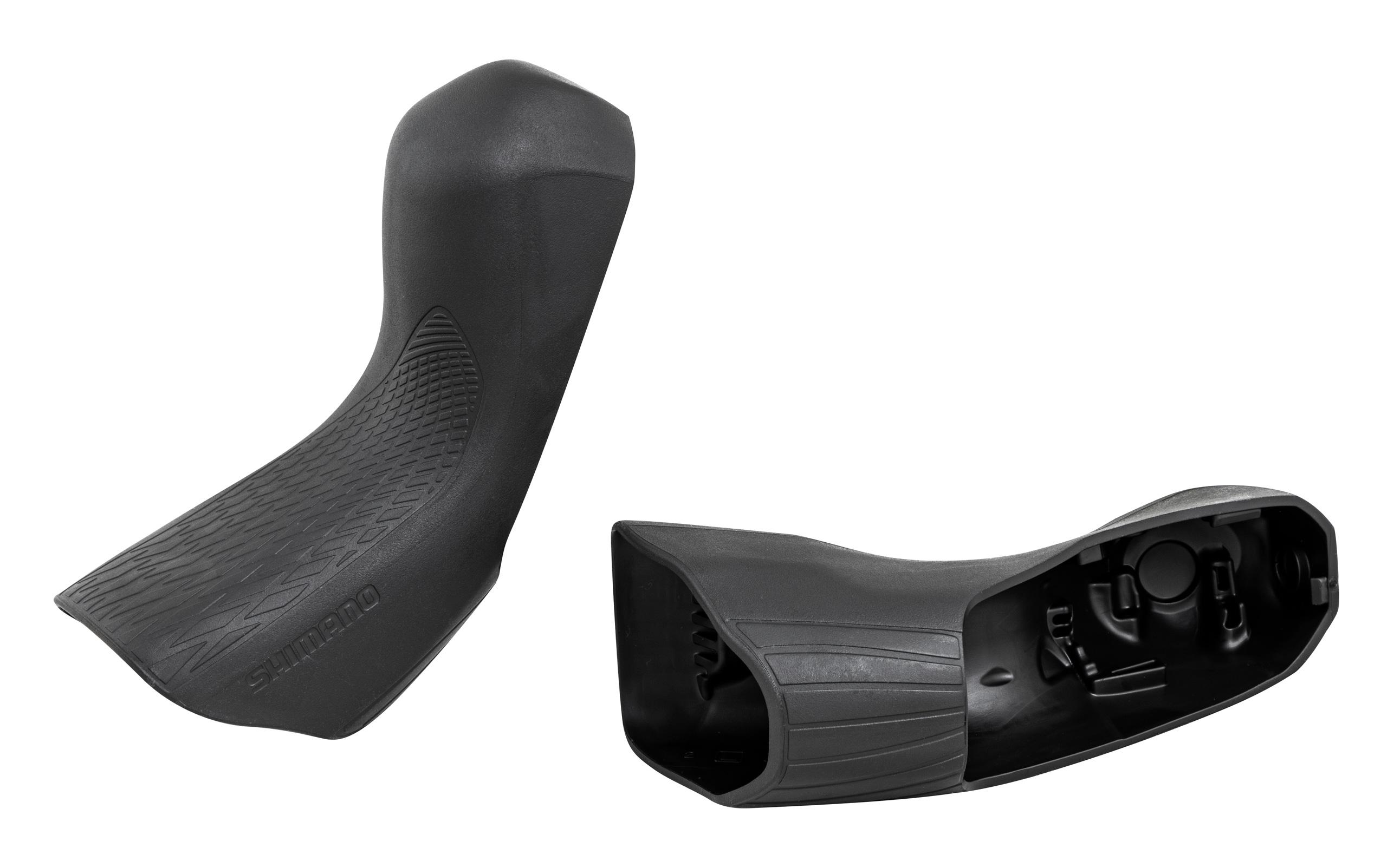 gumy na páky STR8020 černé
