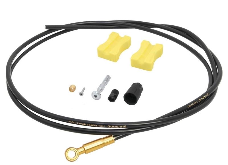 hadička brzdová SMBH90 SAINT č.100cm