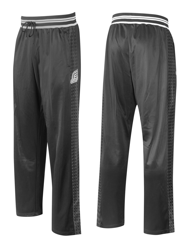 kalhoty/tepláky FORCE 1991, černé L