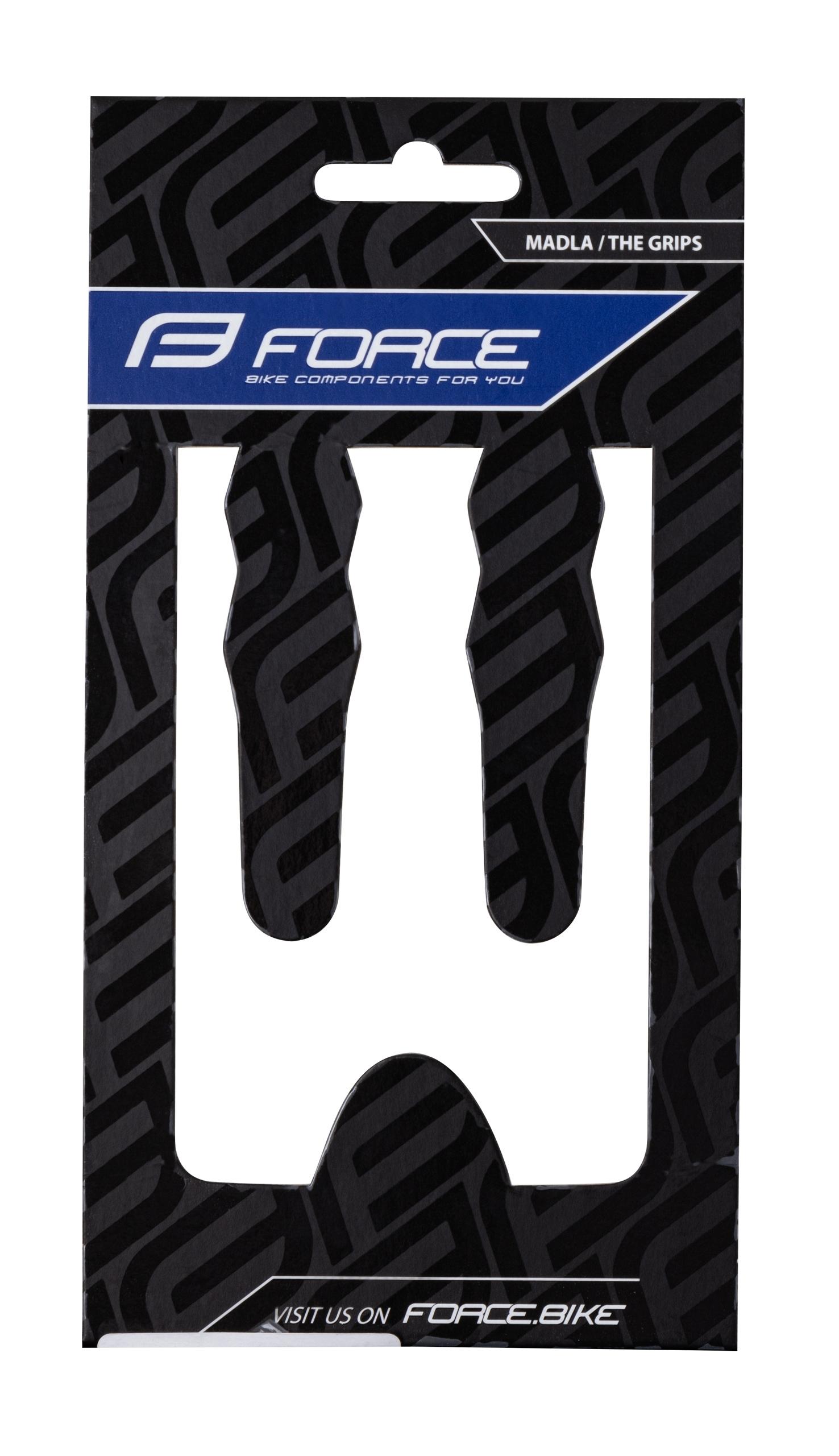 karta FORCE BMX MADLA balící 11,8 x 19,3 cm