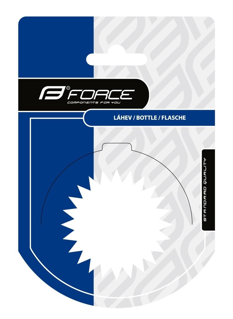 karta FORCE LÁHVE balící 10,3 x 15,5 cm