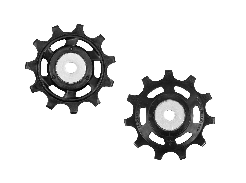 kladky SH horní + spodní XT - 11sp -  11z