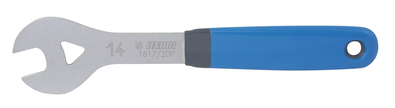 klíč kónusový UNIOR 14, tloušťka 2mm