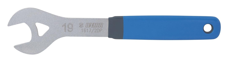 klíč konusový UNIOR 20, tloušťka 2mm