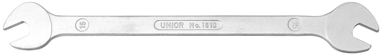 klíč pedálový UNIOR oboustranný 15 x 15