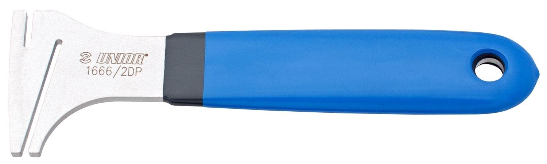 klíč UNIOR na rovnání brzdových kotoučů