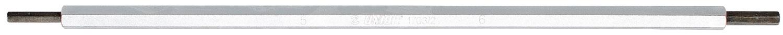 klíč UNIOR pro Suntour/RST vidlice,šestihran 350mm