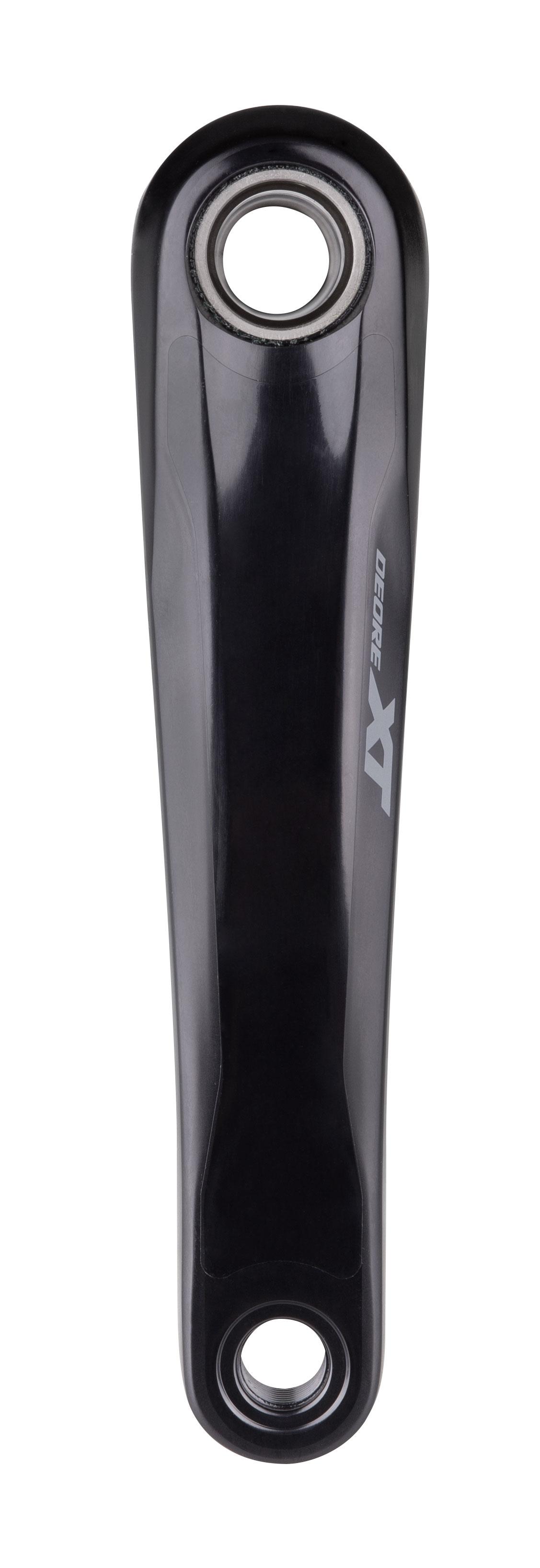 kliky MTB XT FCM8100 12x1, bez převodníku, 175 mm