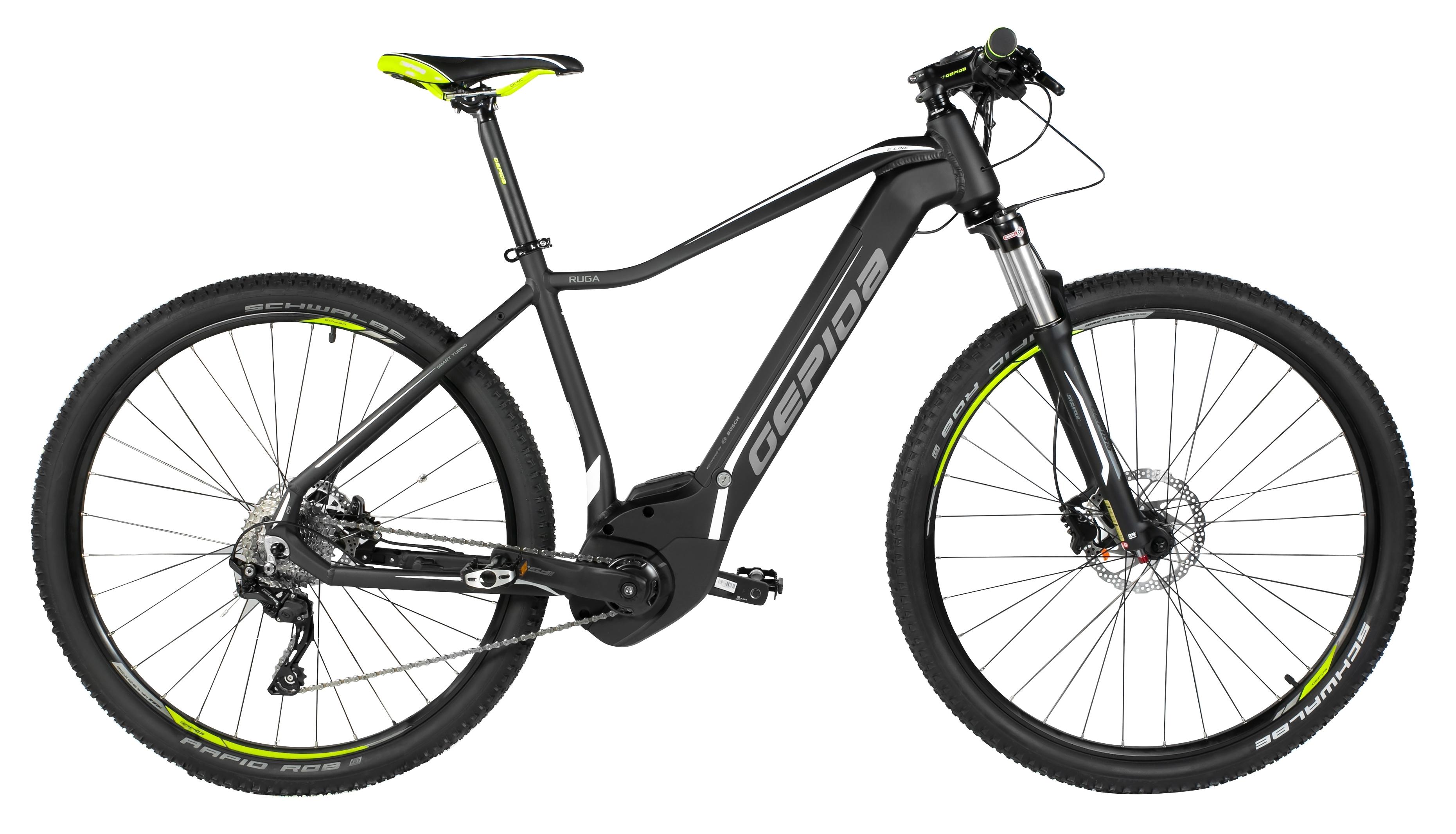 kolo e-bike RUGA PRO 29