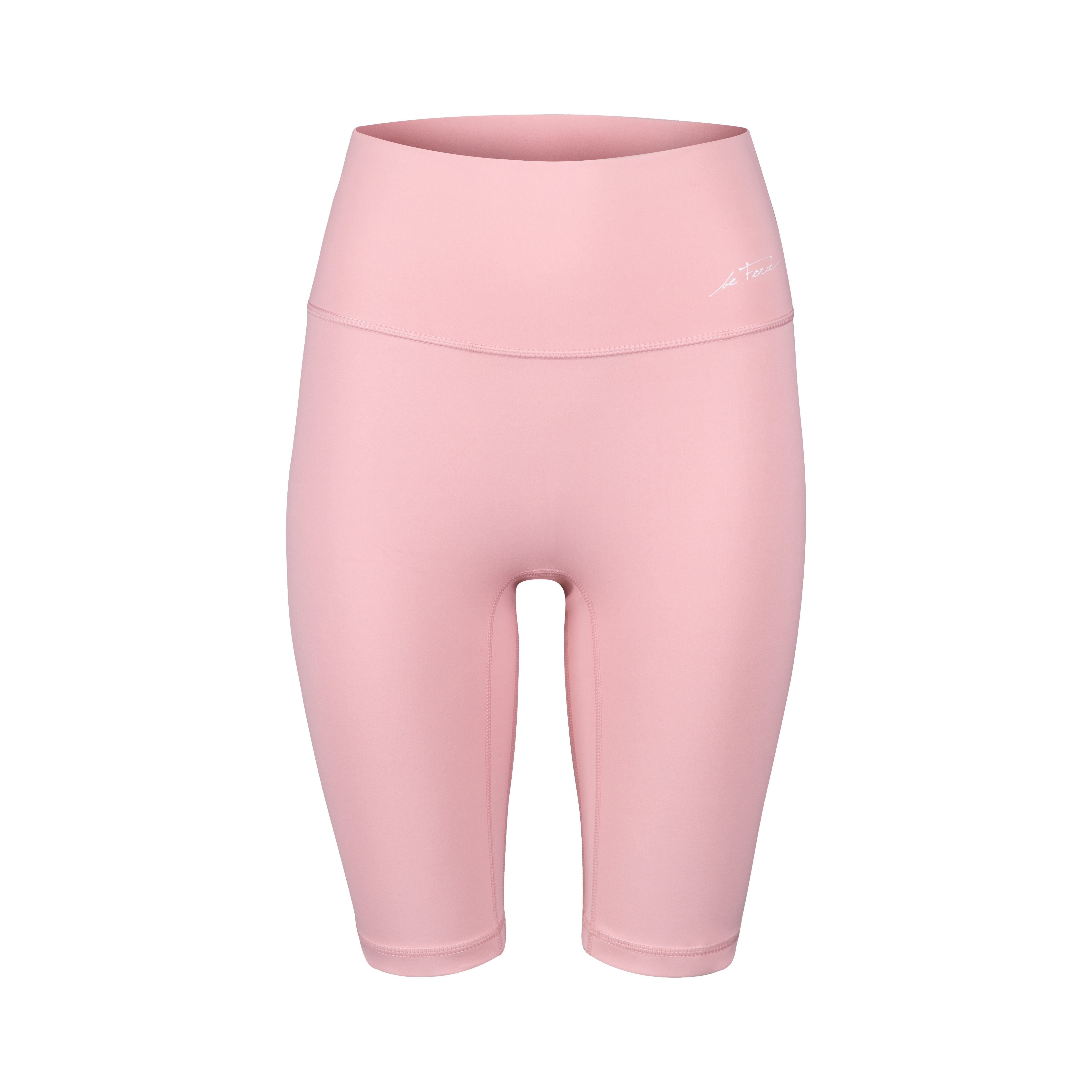 kraťasy FORCE SIMPLE, růžové XL