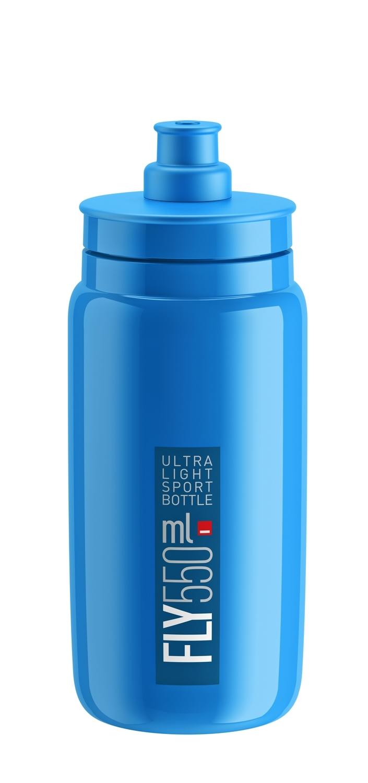 láhev ELITE FLY 0,55 l, modrá