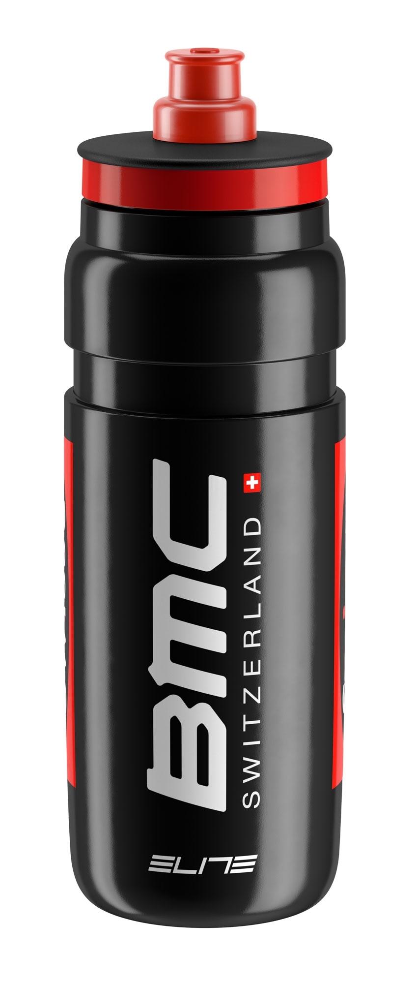 láhev ELITE FLY TEAM BMC 0,75 l, černá