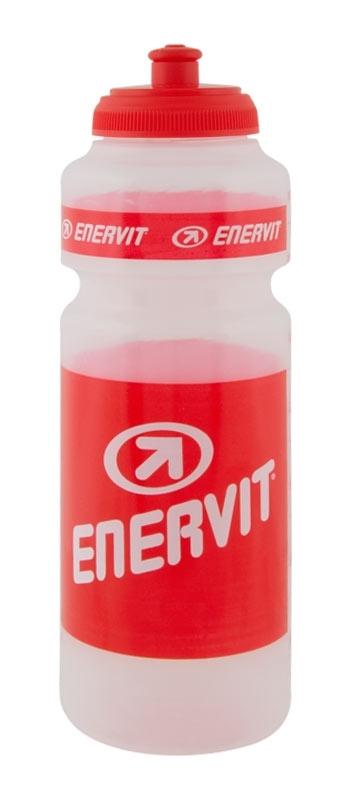 láhev ENERVIT 0,7 l, čirá