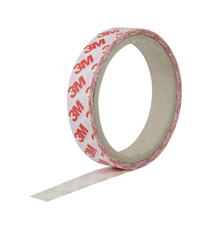 lepení-páska 3M oboustranná,  šíře 19 mm,délka 4 m