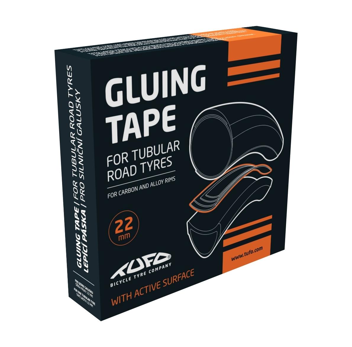 lepení-páska TUFO pro galusky-šíře pásky 22 mm