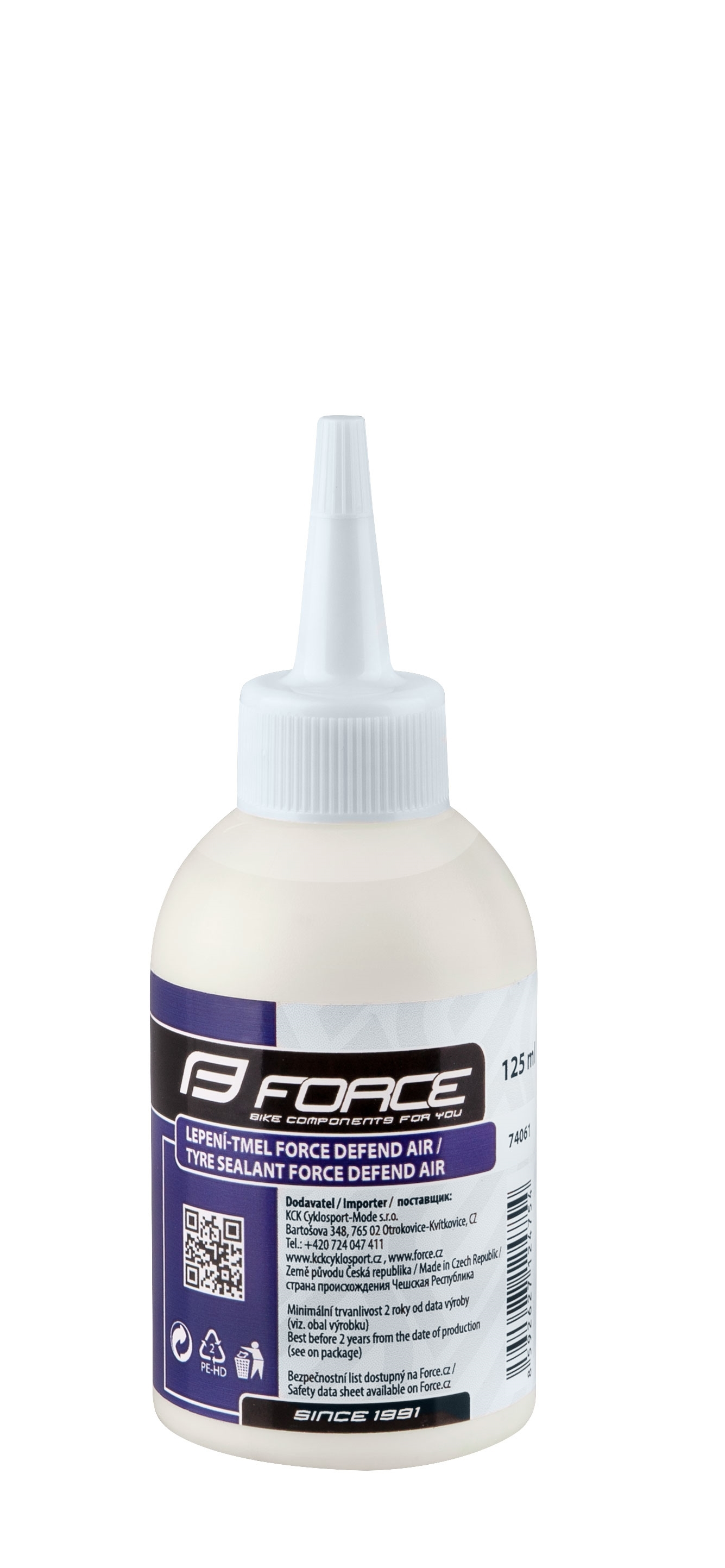lepení-tmel FORCE Defend Air-kapátko    125ml