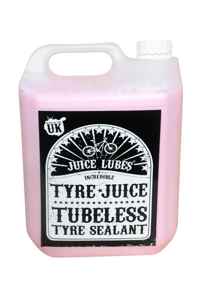 lepení-tmel JUICE LUBES Tyre Juice, 5l