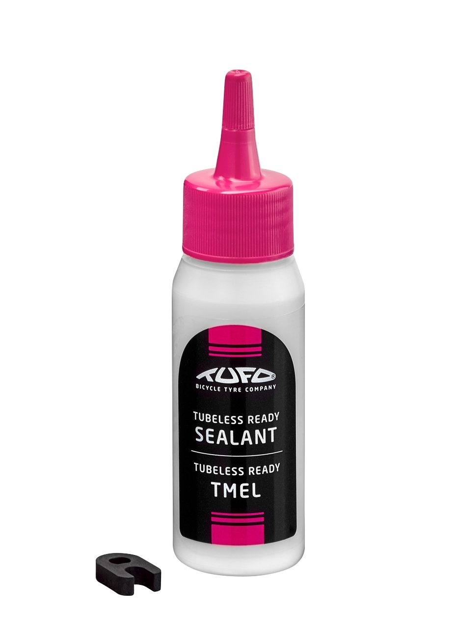 lepení-TUFO TUBELESS READY SEALANT (emulze) 50ml