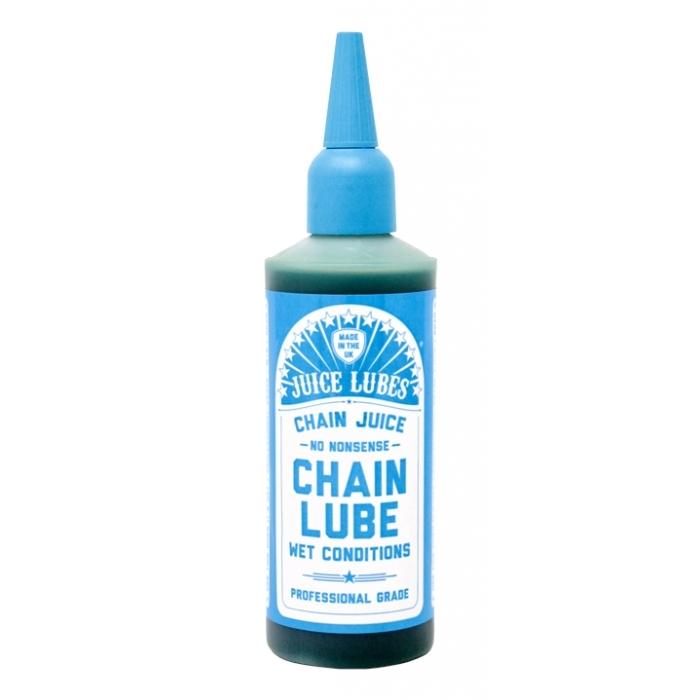 mazivo-kapátko JUICE LUBES Chain Juice Wet, 130ml