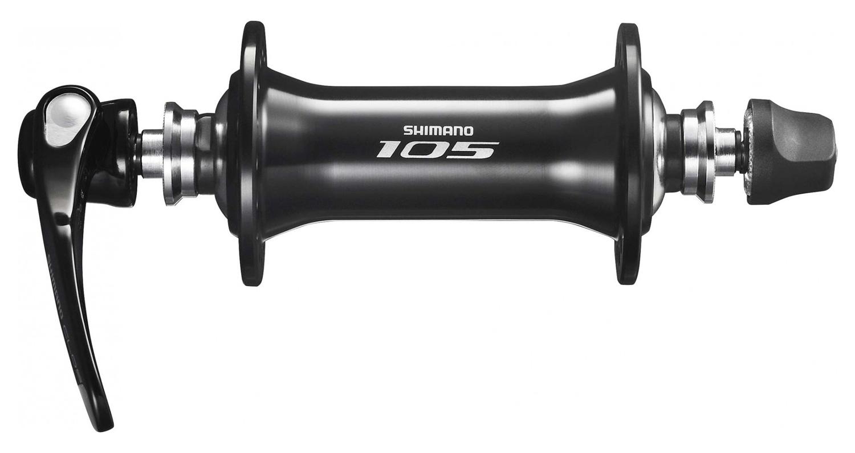 náboj přední SH 105 HB5800 černý 32 děr