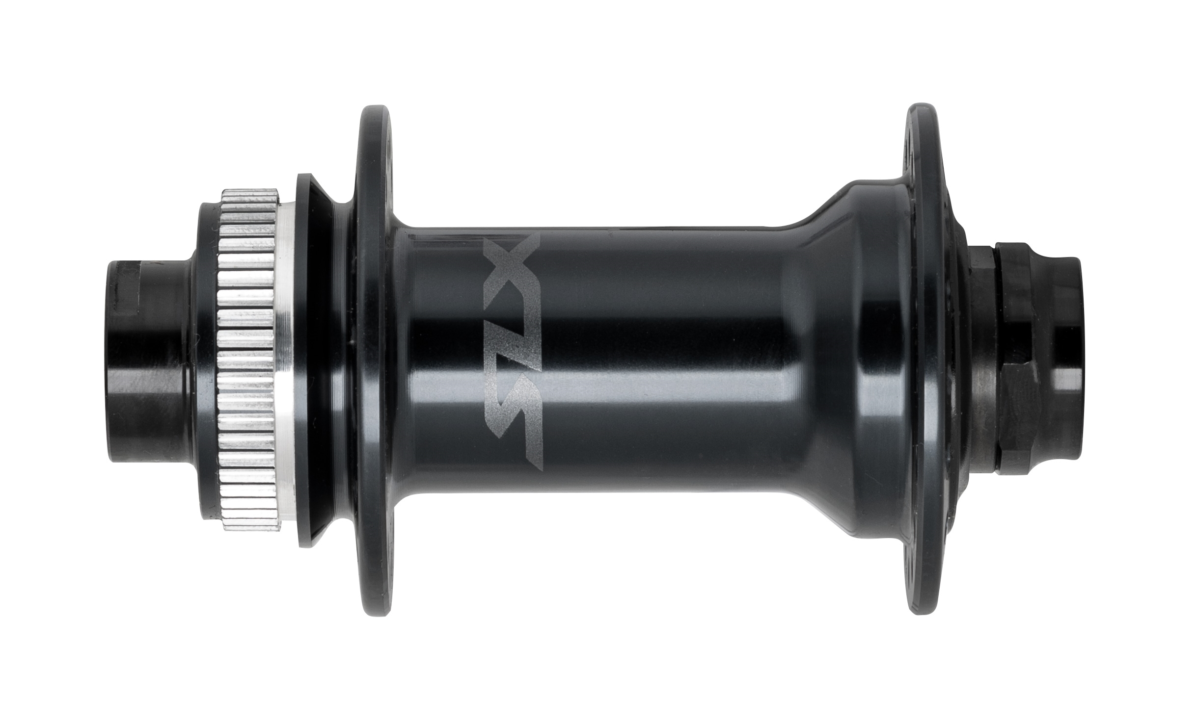 náboj přední SLX HBM7110 C.L. osa 110x15 32 děr