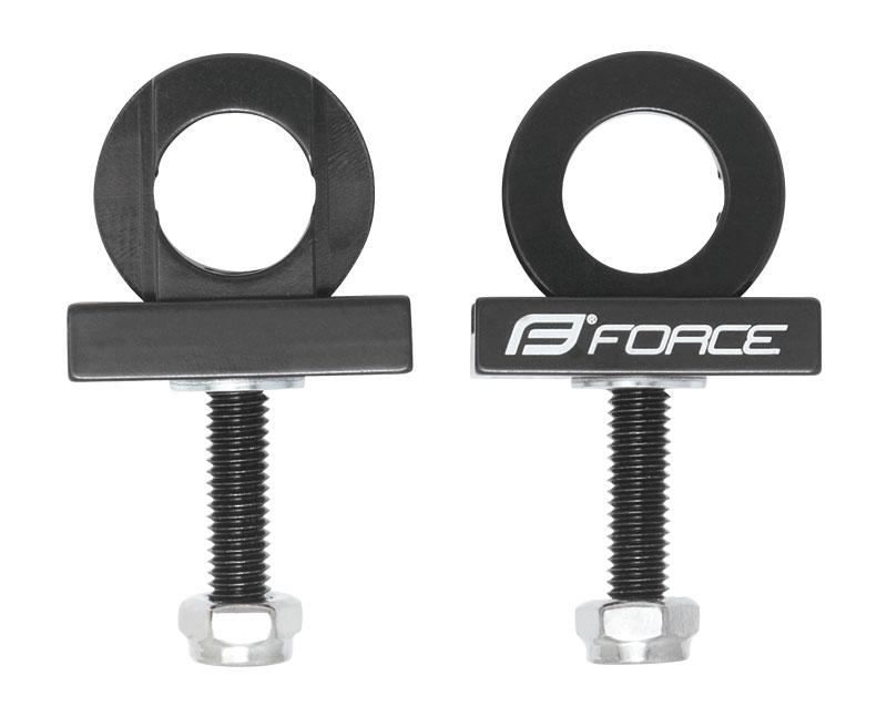 napínák řetězu FORCE BMX, osa 14 mm