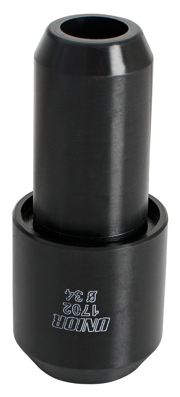 naražeč těsnění odpružené vidlice UNIOR 34mm