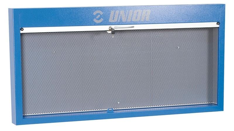 panel k prac. stolu UNIOR bez háčků zamykatelný
