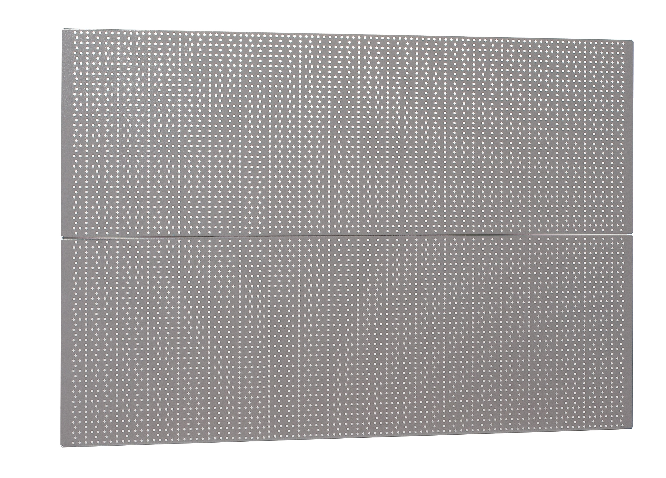 panel UNIOR perforovaný na zeď 952x1018mm sada 2ks