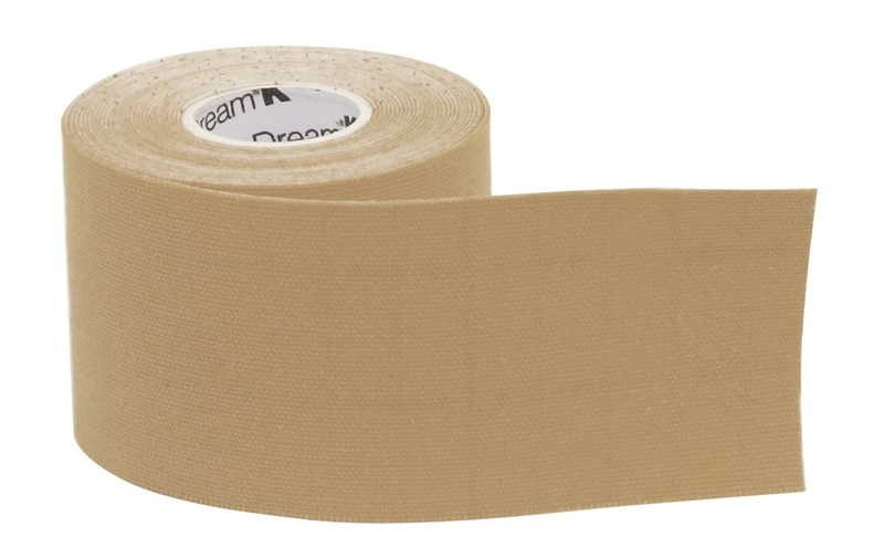 páska tejpovací SIXTUS DREAM-K TAPE béžová