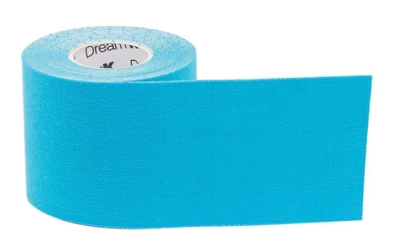 páska tejpovací SIXTUS DREAM-K TAPE modrá